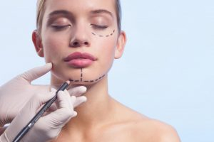 plastic surgery in glasgow