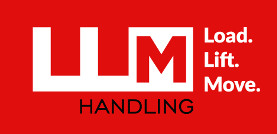 Logo of top pallet trolleys supplier LLM Handling