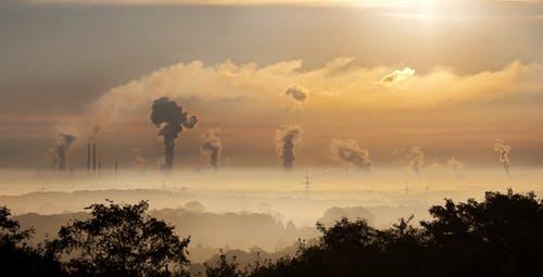 CO2 Monitor UK
